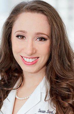 Dermatologist NYC - Dr. Susan Bard