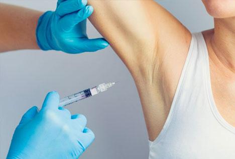 botox injections Botulinum